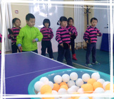 特色运动系列-乒乓球